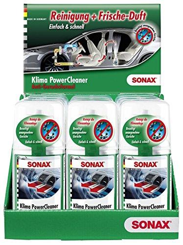 Preisvergleich Produktbild SONAX 323100 KlimaPowerCleaner, 100ml