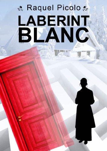 Laberint blanc (Catalan Edition) por Raquel Picolo