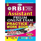 Kiran Rbi Assistant Prelim Online Exam Practice Work Book English (2802)