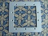 Rahmen für Skimmer, Ersatzteil für Skimmer, Standartgröße klein, neu