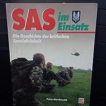 SAS im Einsatz