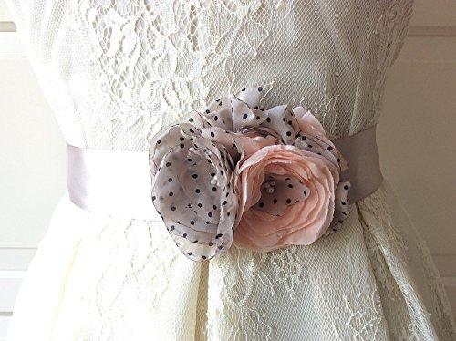 Brautgürtel Lisa