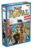 Pegasus Spiele 18114G - Port Royal