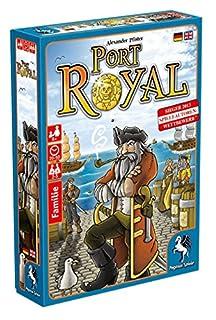 Pegasus Spiele 18114G - Port Royal (B00ICF0IMK) | Amazon Products