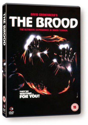Brood [DVD] [Import] (Philip Alston)