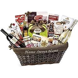 Drink International - Geschenk Box Emozioni Di Gusto