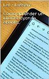 Let • Lassen:  Como aprender un idioma leyendo ebooks. Una pequeña guía.
