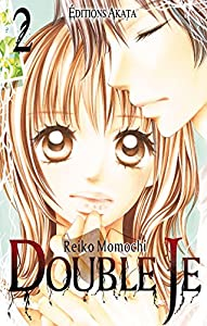 Double Je Edition simple Tome 2
