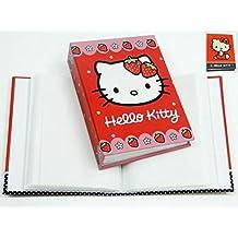 Album Fotos 75 Hojas 10x15cm Hello Kitty 16,5x12x4,5