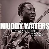 Muddy Waters: At Newport 1960+2 (Audio CD)