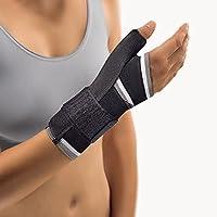 BORT Daumen-Hand-Bandage M schwarz preisvergleich bei billige-tabletten.eu