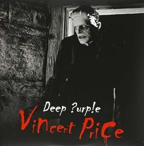 Vincent Price [Vinyl Single]