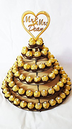 6-tier-personalised-mr-mrs-ferrero-rocher-pyramid-mdf-wedding-display-stand