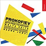 Prokofiev, S.: Tale of the Buffoon Suite (The) / the Love for Three Oranges Suite / Waltz Suite