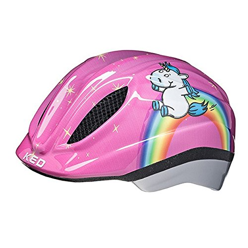 KED Meggy II Originals Helmet Kids Unicorn Kopfumfang M | 52-58cm 2018 Fahrradhelm