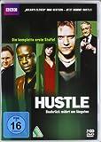 Hustle - Unehrlich währt am längsten, Season 1 [2 DVDs]