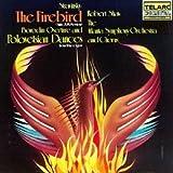Stravinski : L'Oiseau De Feu - Borodine : Le Prince Igor (Extraits)