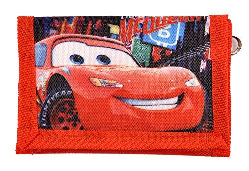 Cars–Geldbeutel