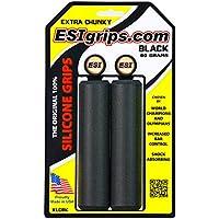 ESI Puños Extra Chunky Color Negro