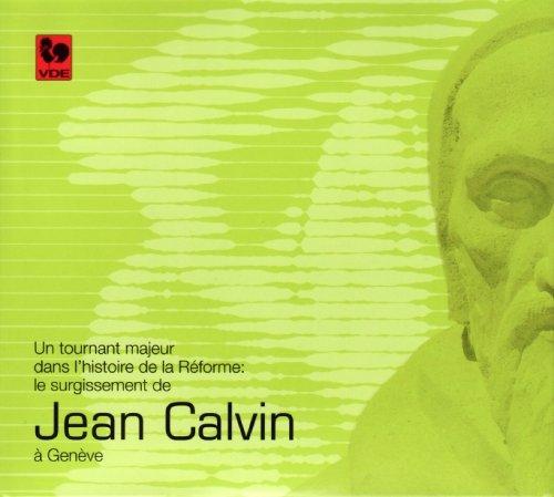Jean Calvin a Geneve Geneve Music Box
