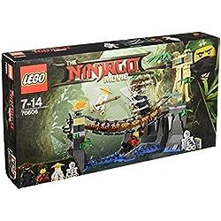 Lego Ninjago 70608 - Cascate del Maestro