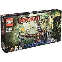 LEGO Ninjago - Ninjago Cataratas del maestro (70608)