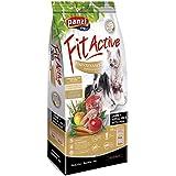 Panzi FitActive Premium Hundefutter Lamm