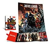 Justice League - Movie Poster (DVD)