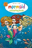 Best Coloring Books For Kids - Mermaid Colouring Book (Giant Book Series): Jumbo Sized Review