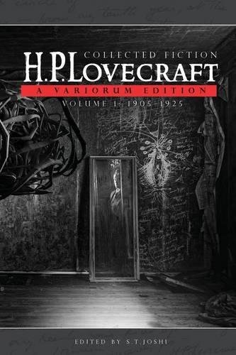 Collected Fiction Volume (1905-1925)