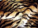 CRS Fur Fabrics Animal Fun Kunstfell Stoff
