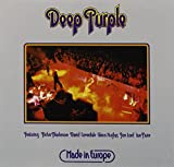 Deep Purple: Made in Europe (Remastered) (Audio CD)