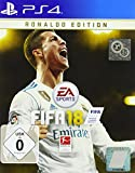 FIFA 18 - Ronaldo Edition - PlayStation 4 [Edizione: Germania]