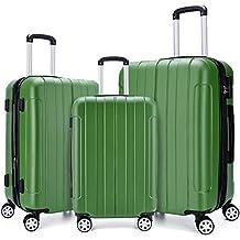 Amazon.es: maletas rigidas - 1 estrella y más