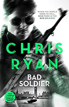 Bad Soldier: Danny Black Thriller 4 (English Edition)