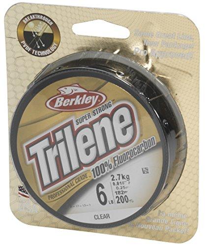 Berkley Trilene Fluorocarbon 150m 0,35mm/10,0kg