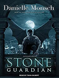 Stone Guardian (Entwined Realms) by Danielle Monsch (2013-11-19)