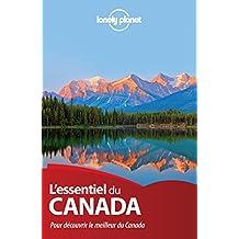 L'Essentiel du Canada - 1ed