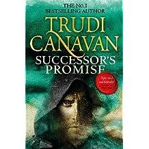 Successor's Promise: Book 3 of Millennium's Rule