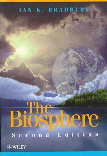 [(The Biosphere)] [By (author) Ian K. Bradbury] published on (February, 1999)