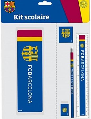 Faites plaisir à vos clients SET SCOLAIRE FC FC FC BARCELONE B008GTZ7DC   Technologie Sophistiquée  14856a