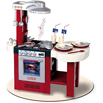 bosch toy kitchen cool white toys games. Black Bedroom Furniture Sets. Home Design Ideas