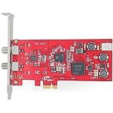 TBS-6903 DVB-S2 Doppel-Tuner, Profi PCIe Satelliten-TV-Karte, HDTV internal TV Tuner Empfangskarte, CCM, VCM, ACM