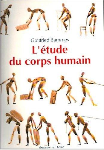 L'etude du corps humain par Bammes/Gottfried