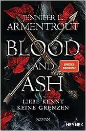 Bild zu Blood and Ash
