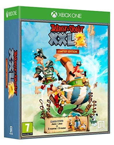 Asterix Y Obelix Xxl 2 Ed