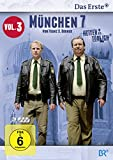 München 7 - Vol. 3 [3 DVDs] - Bettina Ricklefs