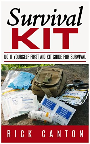 Survival kit do it yourself first aid kit guide for survival first survival kit do it yourself first aid kit guide for survival first aid diy solutioingenieria Gallery