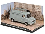 007 James Bond Car Collection #61 Leyland Sherpa van (The spy who loved me)