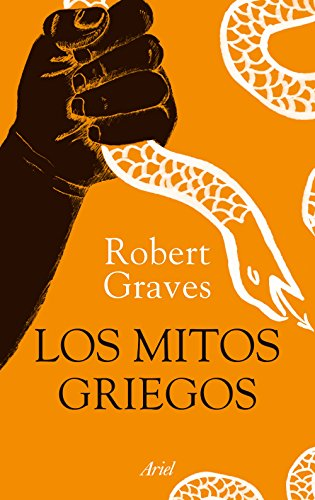 Los mitos griegos (edición ilustrada): Ilustraciones de J. Mauricio Restrepo por Robert Graves